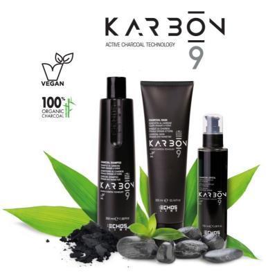 Echosline-KARBON 9-trio